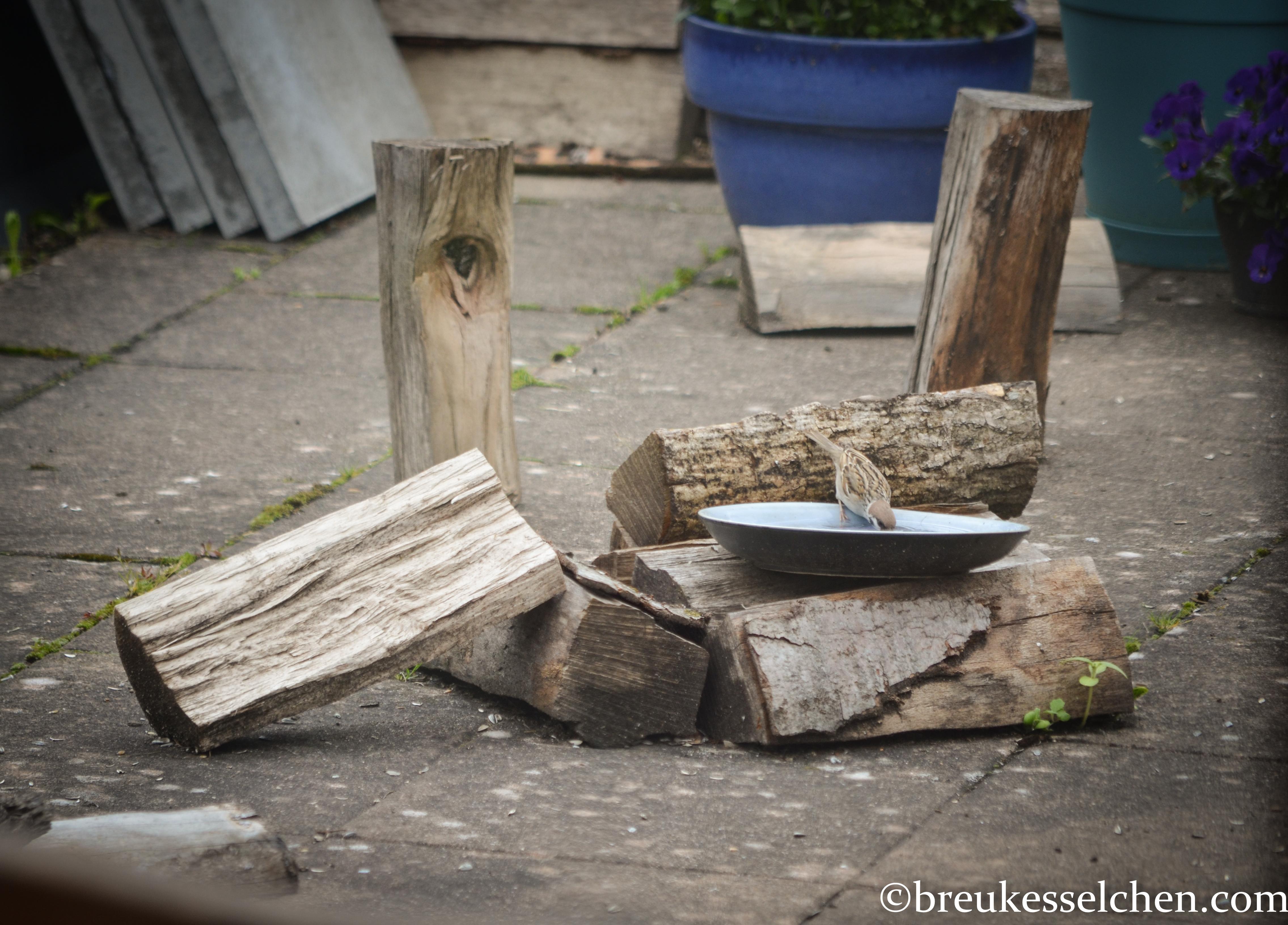 Beste Von Deko Aus Holz Für Garten Schema