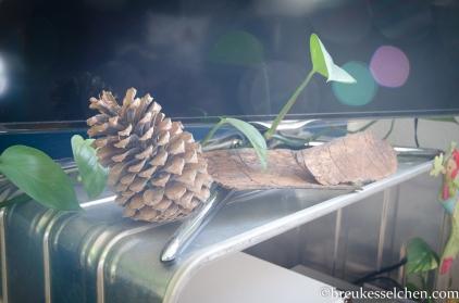 Petrolwand_ weihnachtliche Deko (11)