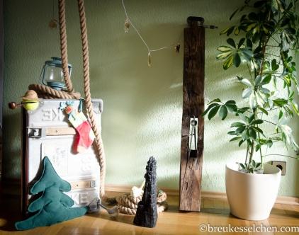 Petrolwand_ weihnachtliche Deko (26)