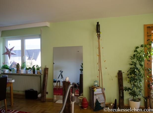 Petrolwand_ weihnachtliche Deko (5)