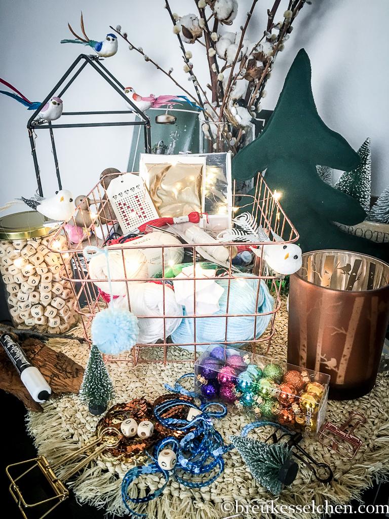Simple Geschenkideen für ganz Spontane – ab 1. Dezember – 24 Tage ...