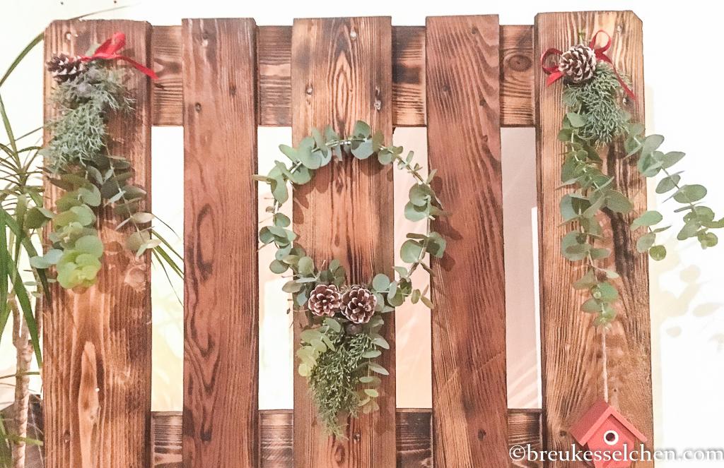 4. DIY Weihnachtliche Anhänger mit Eukalyptus (5)