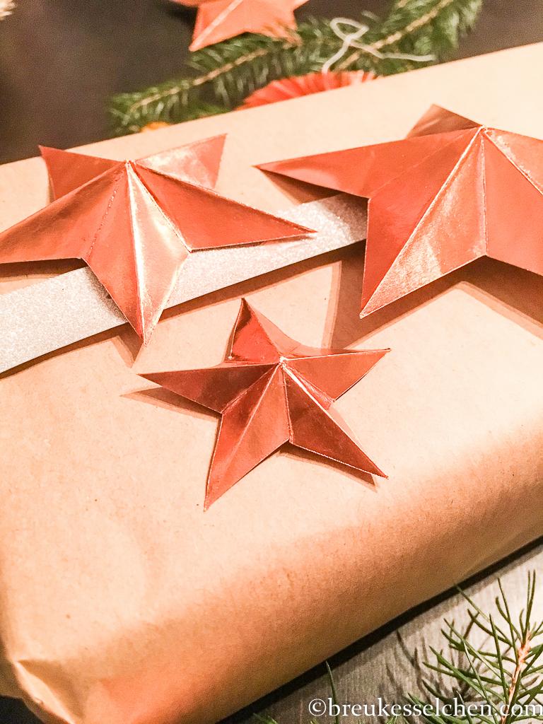 8. DIY Kupfer 3D Sterne (10)