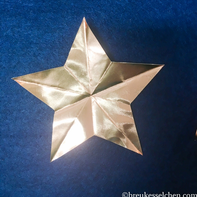 8. DIY Kupfer 3D Sterne (4)
